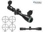 Оптический прицел Barska Ridgeline 3.5-10x50 (P4 IR Cross R/G/B)