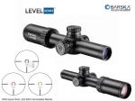 Оптический прицел Barska Level HD 1-4x24 (IR HRS .223 BDC R/G)