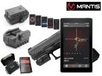 Система MantisX для обучения стрелка