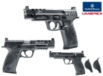Пистолет Smith & Wesson M&P9L