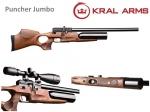 Винтовка PCP Kral Puncher Jumbo