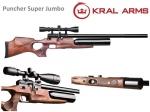Винтовка PCP Kral Puncher Super Jumbo