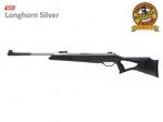 Пневматическая винтовка Beeman Longhorn Silver / GR