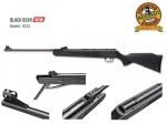 Пневматическая винтовка Beeman Black Bear 1032