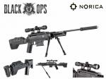 Пневматическая винтовка Norica Black OPS Sniper 4х32