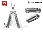 Мультитул LEATHERMAN Charge TTi