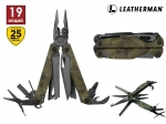 Мультитул Leatherman CHARGE Plus Camo Forest