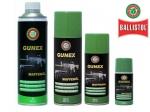 Оружейное масло Ballistol Gunex-2000
