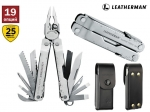 Мультитул Leatherman Super Tool 300 Silver/ Black