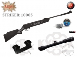 Акционный набор  Hatsan Striker 1000s