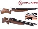 Винтовка PCP Kral PUNCHER Pro Wood