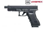 Пистолет Umarex Glock 17 BBs / pellet