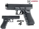 Пистолет Umarex Glock 22 Gen4