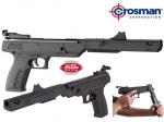 Пистолет Benjamin Trail NP Mark II (RM) с газовой пружиной