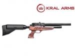 Пистолет РСР Kral Puncher NP-04 Auto