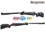 Винтовка Benjamin Quest Tactical NPE