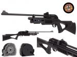Пневматическая винтовка Beeman QB II CO2