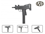 Пистолет-пулемет SAS Mac 11
