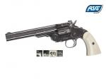 Револьвер ASG Schofield BB 6