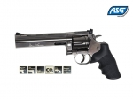 Револьвер ASG Dan Wesson 715 Pellet 6