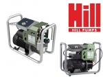Компрессор высокого давления Hill Pumps Electric EC-3000