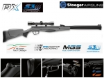 Винтовка Stoeger RX20 Combo S3 Suppressor Synthetic Grey / Green
