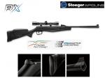 Винтовка Stoeger RX5 Combo Synthetic Stock