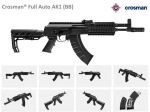 Винтовка  Crosman AK1 Full Auto