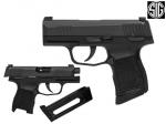 Пневматический пистолет Sig Sauer Air P365