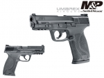 Пистолет Umarex Smith & Wesson M&P9 M2.0