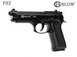 Стартовый пистолет Blow F92
