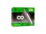 Баллончик CO2 Liss 12 гр. 5 шт/уп - 10 шт/уп