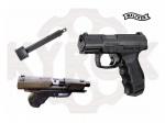 Пистолет Walther CP99 compact